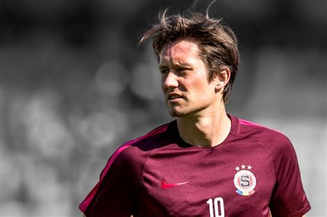 Sparta Prague: Tomas Rosicky Ruled Out For Rest Of Season