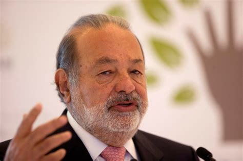 Mexican Carlos Slim is world's richest man for 4th