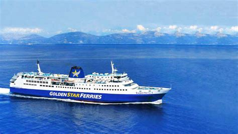 Superferry Ii ferry boat, tickets, reviews, photos and routes