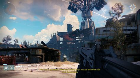 Here Are the Secret Areas of the Destiny Alpha