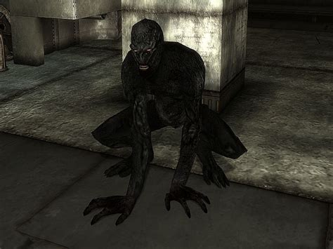 Monster Mod - Fallout New Vegas Images - Page 4