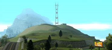 Missionary Hill - Grand Theft Wiki, the GTA wiki