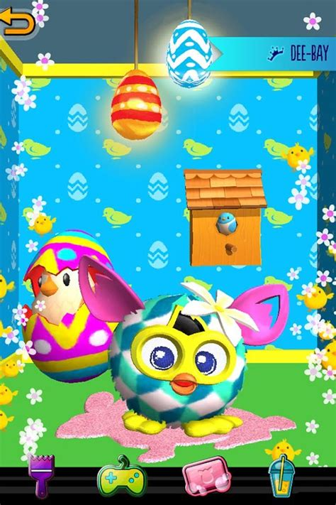 Furby BOOM for Android - Free download and software