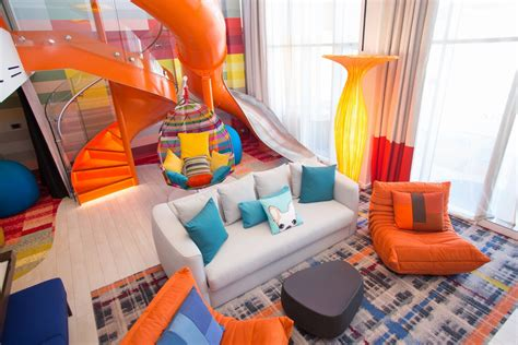Photos of Ultimate Family Suite on Royal Caribbean's