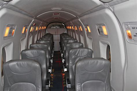 Beechcraft 1900D | Performance and Specifications