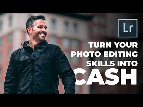 HDR lightroom presets, photoshop actions and acr presets